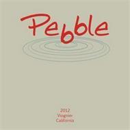 PEBBLE 2012 VIOGNIER CALIFORNIA
