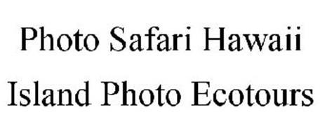 PHOTO SAFARI HAWAII ISLAND PHOTO ECOTOURS