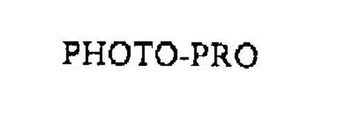 PHOTO-PRO