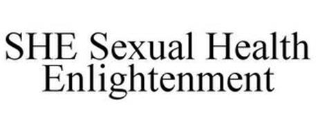 SHE SEXUAL HEALTH ENLIGHTENMENT