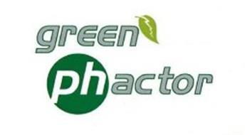GREEN PHACTOR