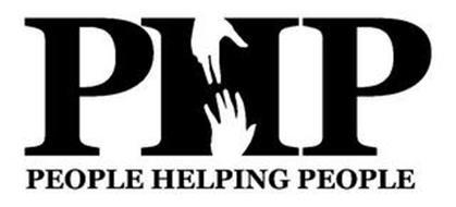 PHP PEOPLE HELPING PEOPLE