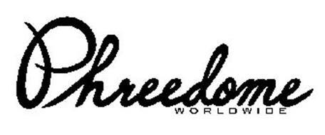 PHREEDOME WORLDWIDE