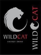 WILDCAT ENERGY DRINK WILD CAT