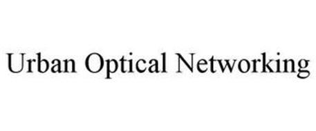 URBAN OPTICAL NETWORKING