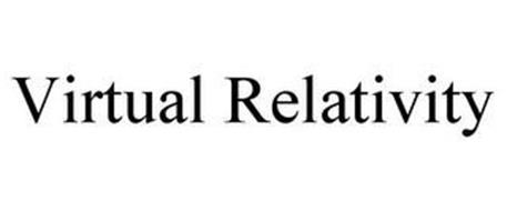 VIRTUAL RELATIVITY