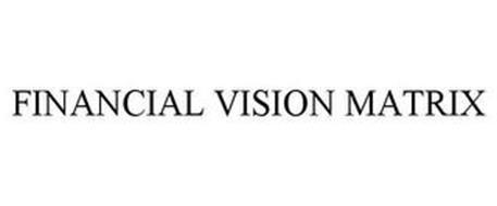 FINANCIAL VISION MATRIX