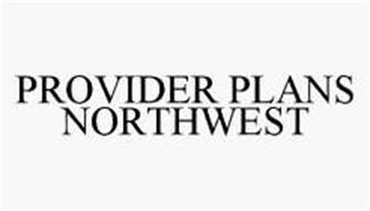 PROVIDER PLANS NORTHWEST