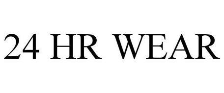 24 HR WEAR