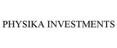 PHYSIKA INVESTMENTS