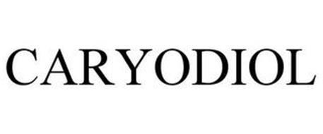 CARYODIOL