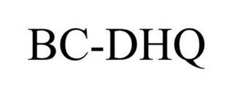BC-DHQ