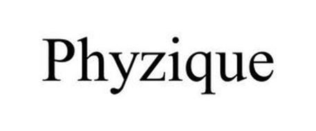 PHYZIQUE
