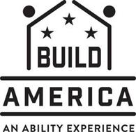 BUILD AMERICA AN ABILITY EXPERIENCE