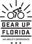 GEAR UP FLORIDA AN ABILITY EXPERIENCE