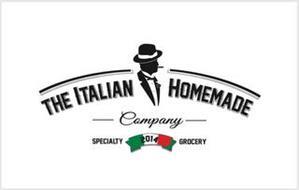 THE ITALIAN HOMEMADE COMPANY SPECIALTY 2014 GROCERY