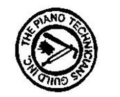 THE PIANO TECHNICIANS GUILD INC.