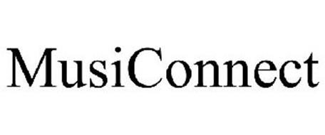 MUSICONNECT