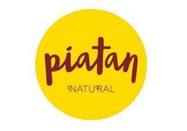 PIATAN NATURAL