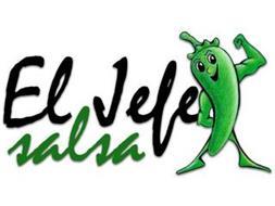 EL JEFE SALSA