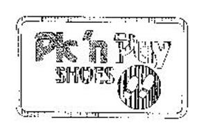 PIC 'N PAY SHOES