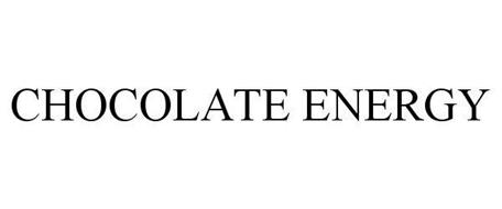 CHOCOLATE ENERGY