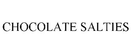 CHOCOLATE SALTIES