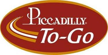 PICCADILLY TO-GO