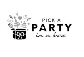 PICK A PARTY IN A BOX