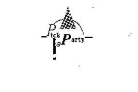 PICK A PARTY