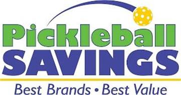 PICKLEBALL SAVINGS BEST BRANDS · BEST VALUE