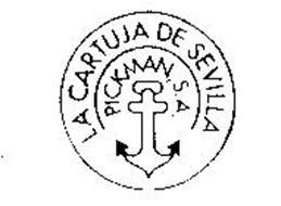 LA CARTUJA DE SEVILLA PICKMAN, S.A.
