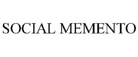 SOCIAL MEMENTO