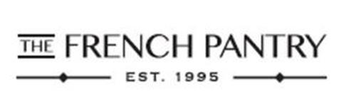 THE FRENCH PANTRY EST. 1995