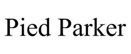 PIED PARKER