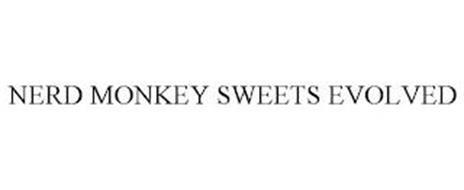 NERD MONKEY SWEETS EVOLVED
