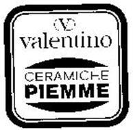 VALENTINO CERAMICHE PIEMME