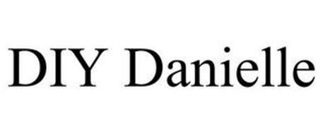 DIY DANIELLE