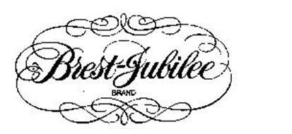 BREST-JUBILEE BRAND