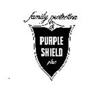 FAMILY PROTECTION PURPLE SHIELD PLAN