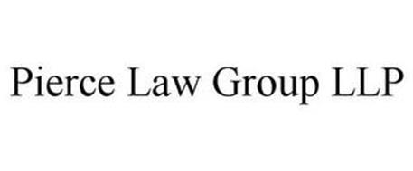 PIERCE LAW GROUP LLP