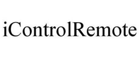 ICONTROL REMOTE