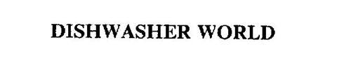 DISHWASHER WORLD