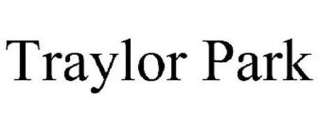 TRAYLOR PARK