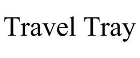 TRAVEL TRAY