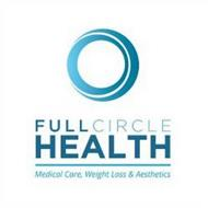 FULL CIRCLE HEALTH MEDICAL CARE, WEIGHT LOSS, & AESTHETICS