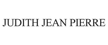 JUDITH JEAN PIERRE