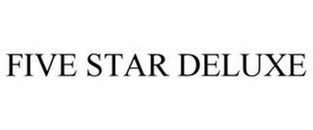 FIVE STAR DELUXE