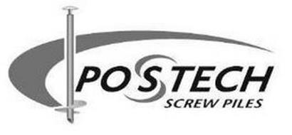 POSTECH SCREW PILES