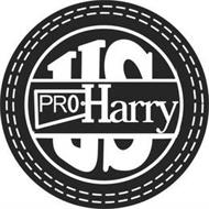 US PRO HARRY